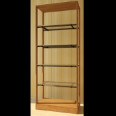 Donghia_OBED_Etagere