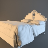 Bed Cantori Sissi