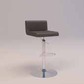 Bar stool Rolf Benz 620
