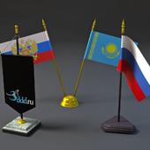 Desktop flags
