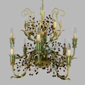 chandelier Mechini