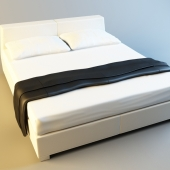 кровать Minotti