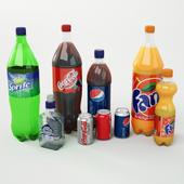 Popular Drink Set