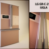 LG GR-C-218 UGLA