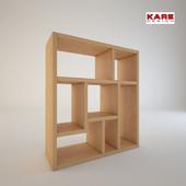 KARE / Authentico Multitask 70