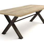 94 '' BRUGGEN TABLE 8831-1006L