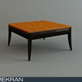 Мекран / Бельфор