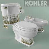 Kohler / Portrait