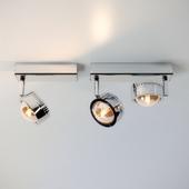 Ocular Spot Leiste / Licht im Raum