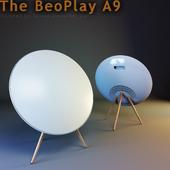 BioPlay A9