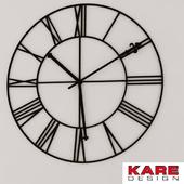 KARE DESIGN / Deco Wall Clock Factory