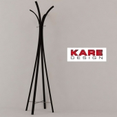 KARE DESIGN / Libra Black