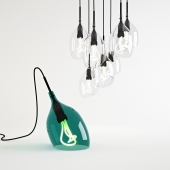 Plumen Vessel Lamp