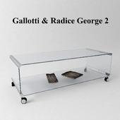 Gallotti&Radice / George 2