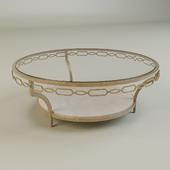 Baker / BRACELET No. 7851 COCKTAIL TABLE