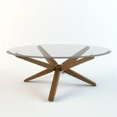 Team 7 / STERN Coffee Table by Jacob Strobel