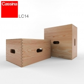 Cassina LC14