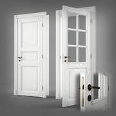 DSK doors