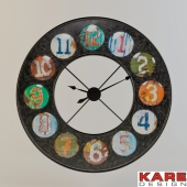 KARE /  Vintage Coloure