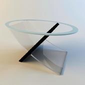 Coffee table Wenge Solo