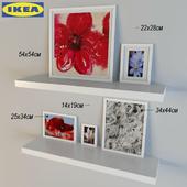 IKEA / Рамы Нитья