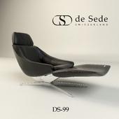 de Sede DS-99