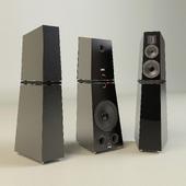 Verity Audio Lohengrin II Loudspeakers