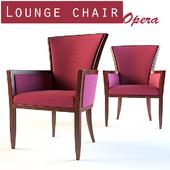 lounge chair opera