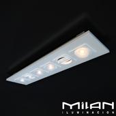 Milan iluminacion \ Marc