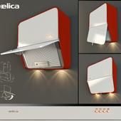 Elica CLIP 55 WHRED