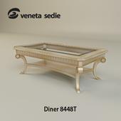 Veneta Sedie Diner 8448T