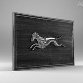 "Panel ""Greyhound"""