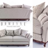 Provence Fabric Sofa