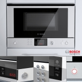 Bosch HMT 85 ML 23