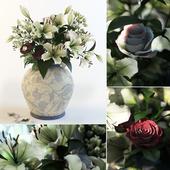 PROFI Bouquet of lilies