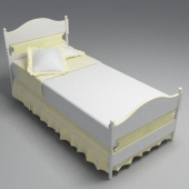 Bed LD55