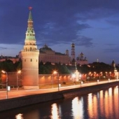 """Ponorama """"Moskva"""""""