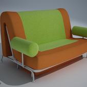 Sofa malyutka