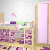 crib cottage