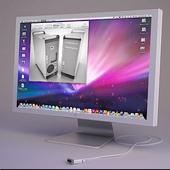 AppleCinema30