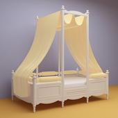 Bed deska?