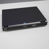 lue-ray player
