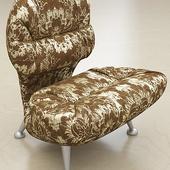 Chair Uno, factory Albert & Shtein