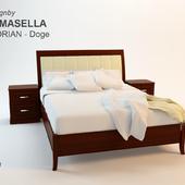 спальня FLORIAN - Doge