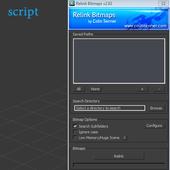 Relink Bitmaps v2_02