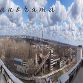 промышленная панорама