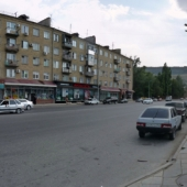Makhachkala Street 26 Baku commissars