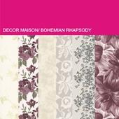 Decor Maison / Bohemian Rhapsody