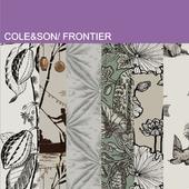 Cole&Son, Frontier