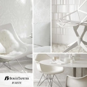 Borastapeter, a collection of White